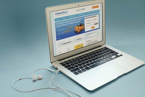 serwisy internetowe projektowanie
