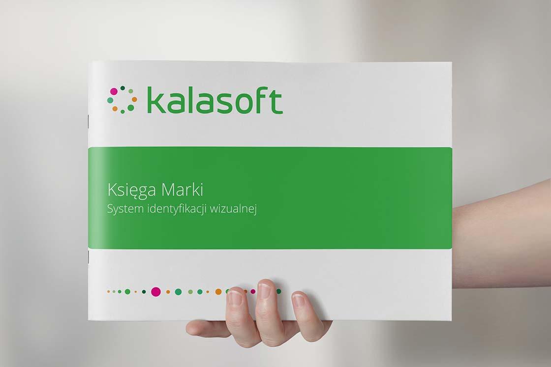 Logo dla firm kalasoft