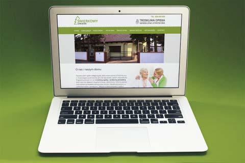serwisy internetowe poznań