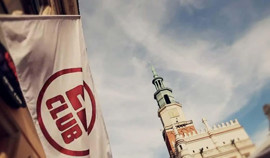Logo dla firm Poznań