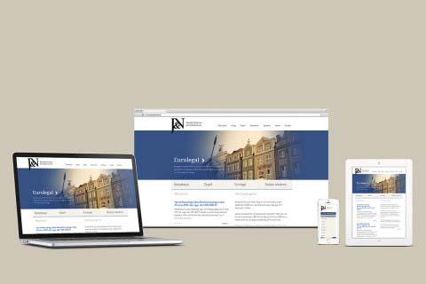 strony internetowe responsive web design
