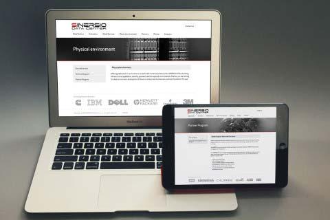 strony responsive web design