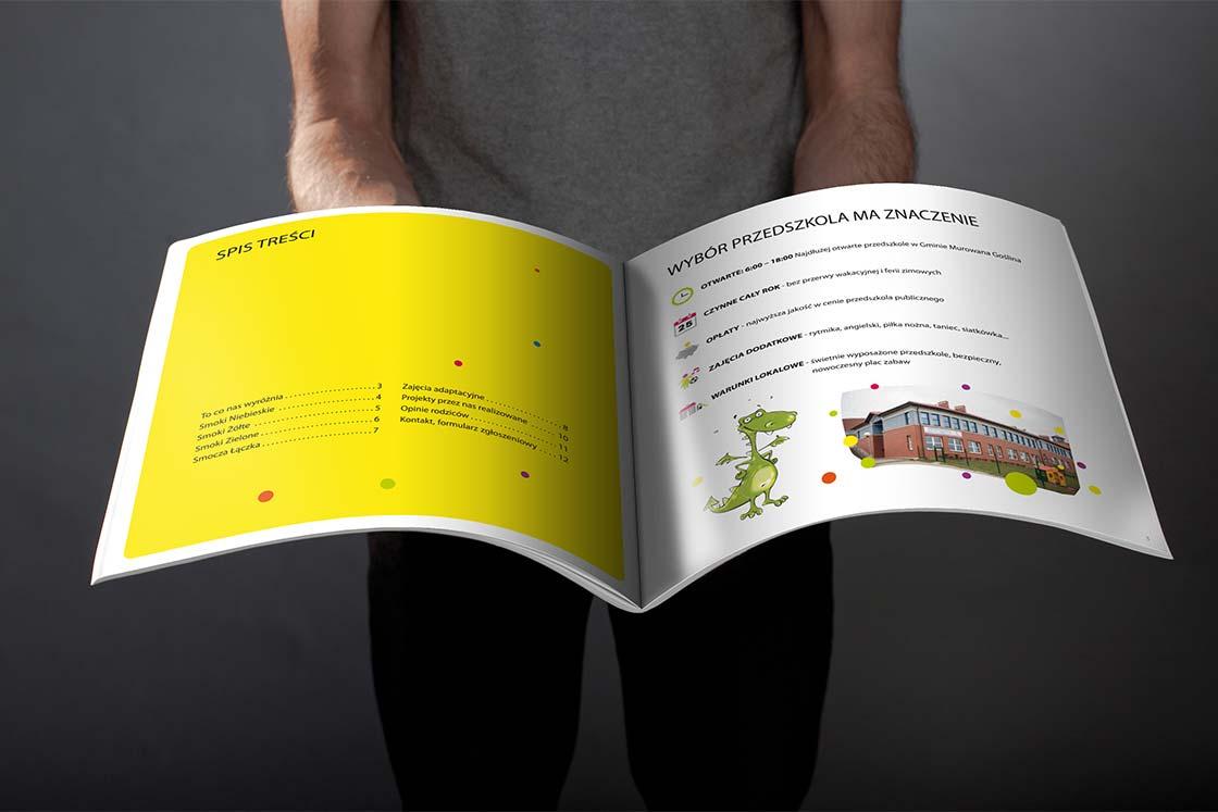 broszury reklamowe