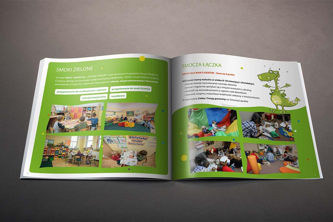 broszury poznań