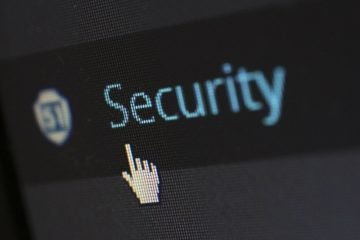 bezpieczeństwo stron www