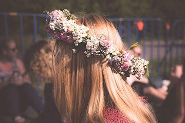 kampania facebook dla kwiaciarni