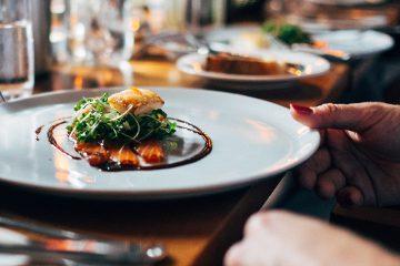 kampania facebook dla restauracji