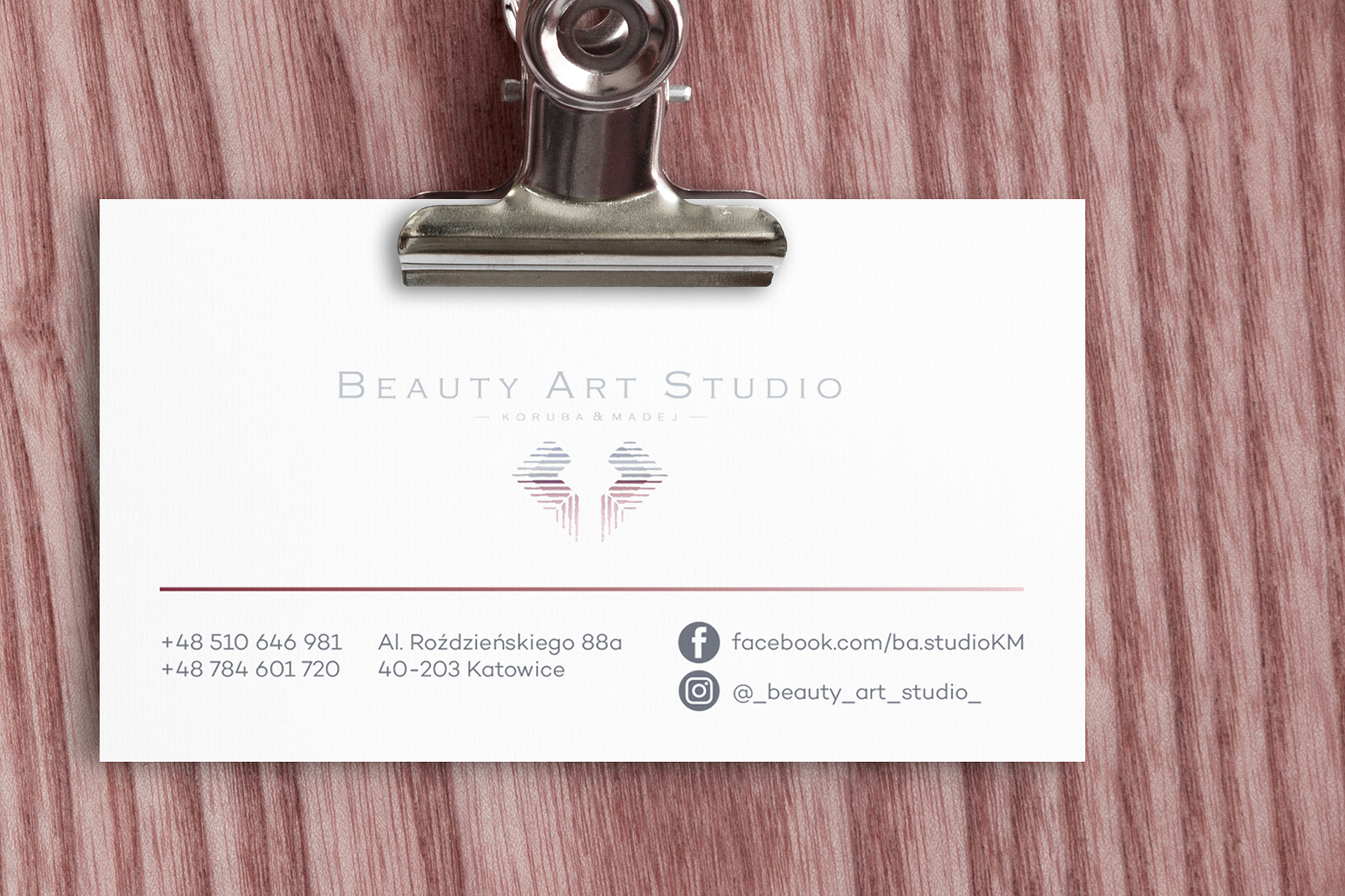 Beauty Art Studio