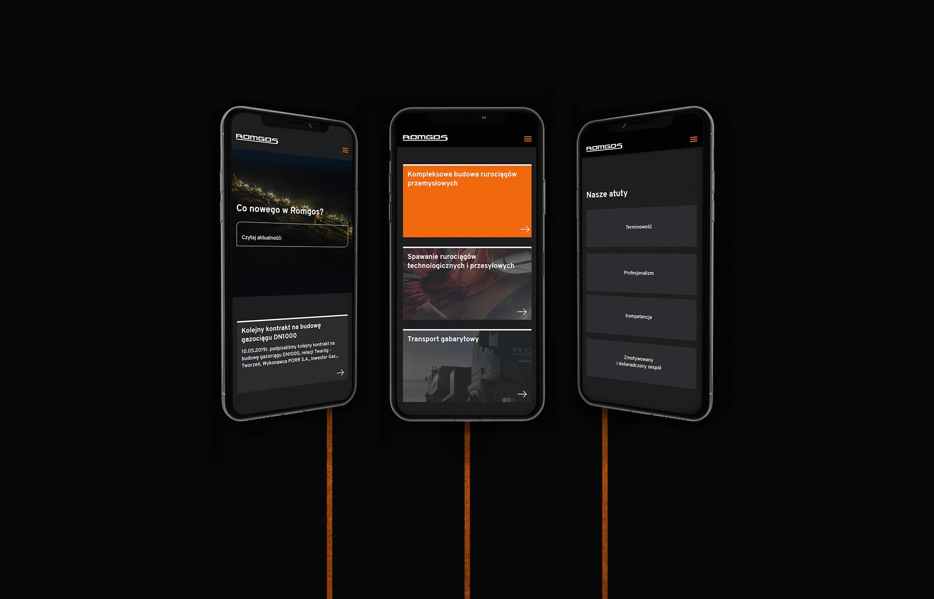 strony www mobilne jarocin